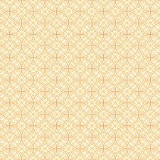 Yellow/Orange Wall Décor Wallcovering by York