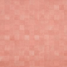 Pomegranate Geometric Wallcovering by Brunschwig & Fils