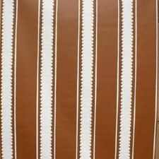 Chestnut Puree Wallcovering by Brunschwig & Fils