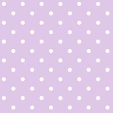 Light Purple/White Children Wallcovering by York