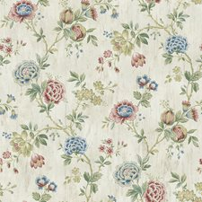 Ruby Traditional Wallpaper Wallcovering by Brewster