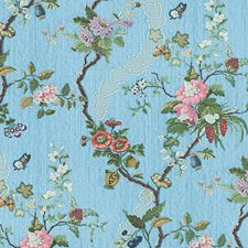 Celeste Wallcovering by Scalamandre Wallpaper