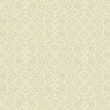 Beige Traditional Wallcovering by York