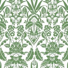 CY1584 Botanical Damask by York