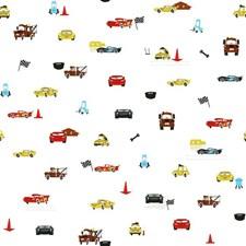 DI0921 Disney and Pixar Cars Racing Spot by York