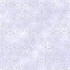 DI0961 Disney Frozen 2 Snowflake by York