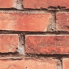 FAB10222 Brick Wall Adhesive Film by Brewster