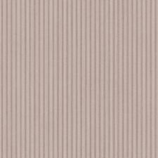Wisteria/Warm Beige Sheen Stripe Wallcovering by York