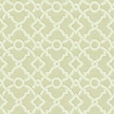 Beige/Cream Trellis Wallcovering by York