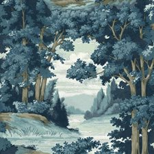 HO3302 Forest Lake Scenic by York