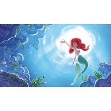 JL1370M Disney The Little Mermaid Mural by York