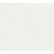 Pearl White/Pure White Textures Wallcovering by York