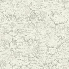 LG1446 Stag Toile by York