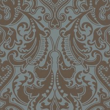 Peacock Wallcovering by Ralph Lauren Wallpaper