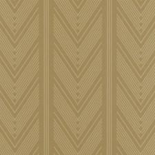 Gold Wallcovering by Ralph Lauren Wallpaper