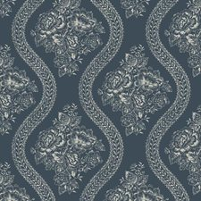 MH1603 Coverlet Floral by York