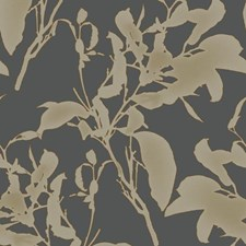 MM1728 Botanical Silhouette by York