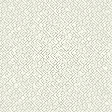 Off White/Grey Chevron Wallcovering by York
