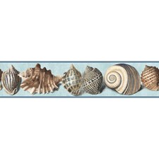 Chambray Blue/Marine Blue/Tan Sure Strip Wallcovering by York
