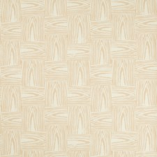 Camel Botanical Wallcovering by Lee Jofa Wallpaper