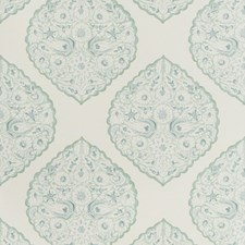 Mist Damask Wallcovering by Lee Jofa Wallpaper