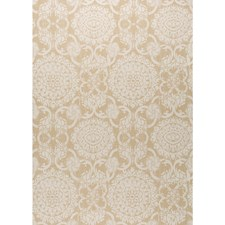 Sand Wallcovering by Brunschwig & Fils