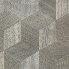 Zinc Modern Wallcovering by Brunschwig & Fils