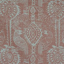 Coral Animal Wallcovering by Lee Jofa Wallpaper