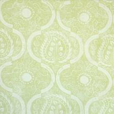 Lime Botanical Wallcovering by Lee Jofa Wallpaper