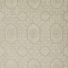 Cream Diamond Wallcovering by Lee Jofa Wallpaper