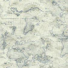 PSW1132RL Coastal Map by York