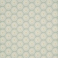 Aqua Contemporary Wallcovering by Baker Lifestyle Wallpaper