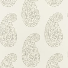 Stone Paisley Wallcovering by Baker Lifestyle Wallpaper