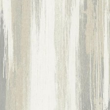 Beige/Cream/Grey Bohemian Wallcovering by York