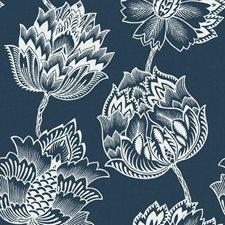 RMK11843WP Batik Jacobean by York