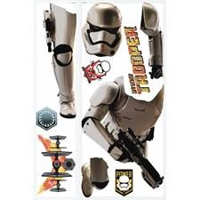 RMK3150GM Star Wars VII Storm Trooper GT by York