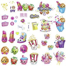 RMK3154SCS Shopkins by York