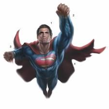 RMK3189TB Batman V Superman Su by York