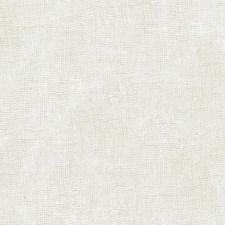 Iridescent Cream/Beige/White Weaves Wallcovering by York