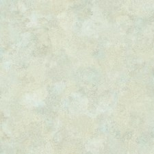 Pale Aqua/Light Beige/Cream Textures Wallcovering by York