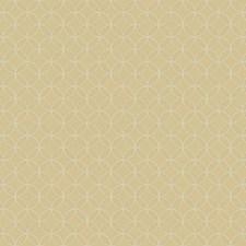 Gold/Grey/Cream Geometrics Wallcovering by York