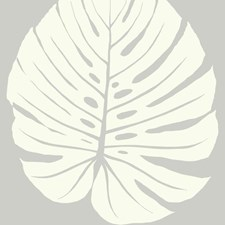 VA1233 Bali Leaf by York