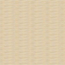 Yellow Stripe Wallcovering by Brewster