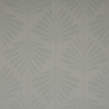 Mineral Leaf Wallcovering by Clarke & Clarke