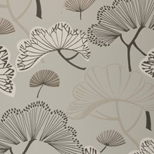 Mineral Asian Wallcovering by Clarke & Clarke