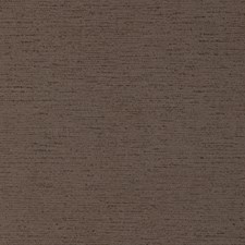 Chocolate Solid Wallcovering by Clarke & Clarke