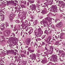 Passion Floral Large Wallcovering by Clarke & Clarke