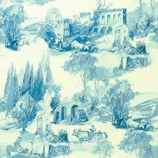 Delft Wallcovering by Clarke & Clarke