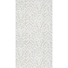 Ivory Animal Skins Wallcovering by Clarke & Clarke