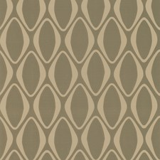 Brown Contemporary Wallcovering by Kravet Wallpaper
